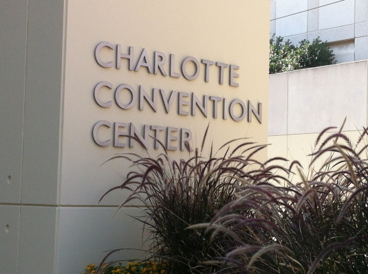 2012 Democratic National Convention - Caucus Meetings