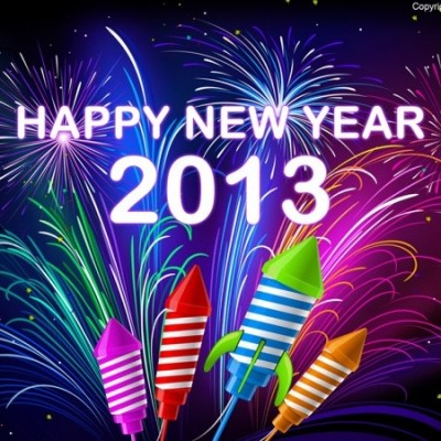 PaisleyPerspective wishing you a Happy New Year filled with abundant blessings!