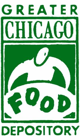 Chicago Food Bank Logo