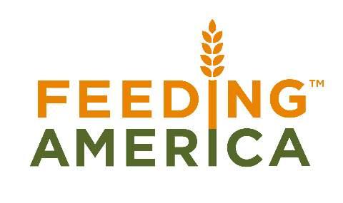 Feeding America Logo