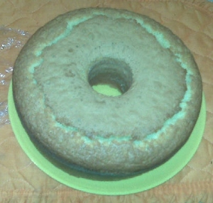 Pound Cake Love