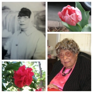 My Grannie