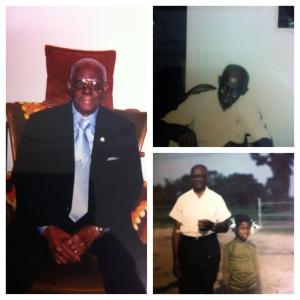 Granddaddy Hamilton & Me