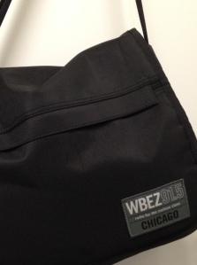 WBEZ Gift Bag