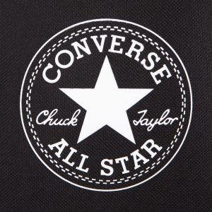 Converse All Star Logo Black